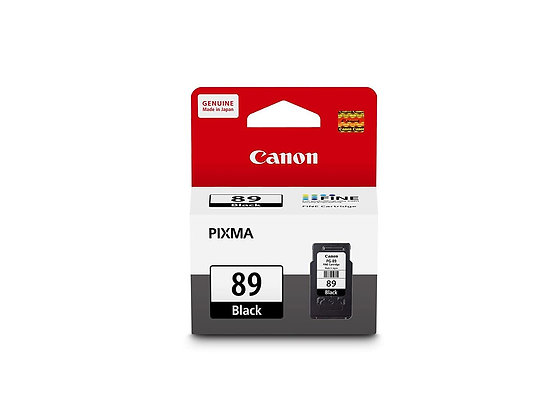 CANON PG- 89- INK CARTRIDGE