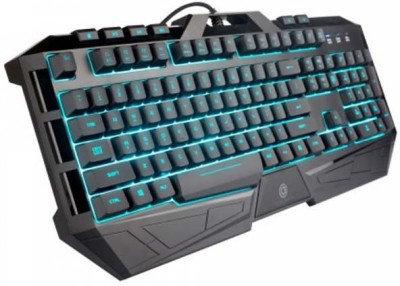 Circle Keyboard Adroit RGB, MRP- 3,499/-