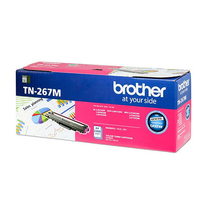 BROTHER TN  - 267M Toner Cartridge