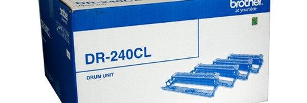 DR - 240CL -Drum Cartridge(1 Black+3 colour-Life: 15000PagesEach)MRP- 10,405/-