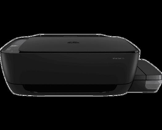 HP Ink Tank Printer 315