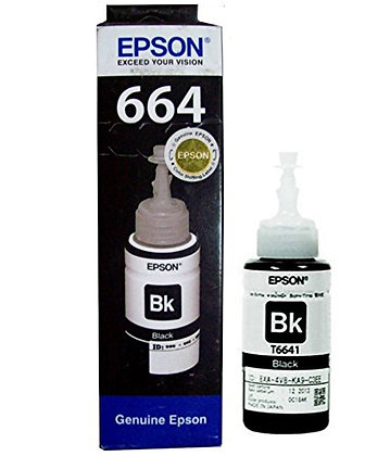 Epson Ink Cartridge 664