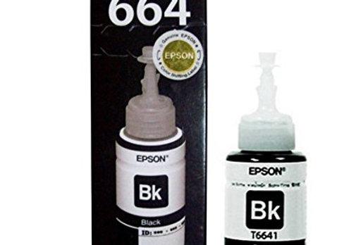 Epson Ink Cartridge 664