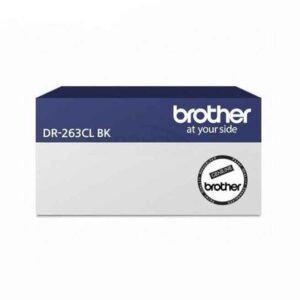 BROTHER DR- 263CL Drum Cartridge (1 Black+ 3Colour-)