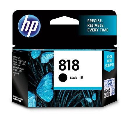 HP 818 Original Ink Cartridge