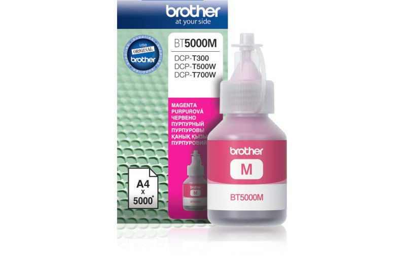 BROTHER BT5000M - InkBottle