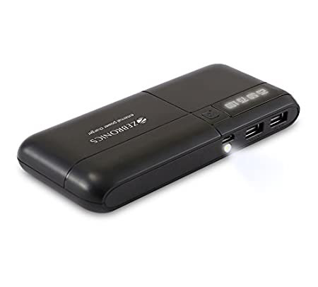 A111 ZEB MC10000,Mobile battery charger, mrp- 1800