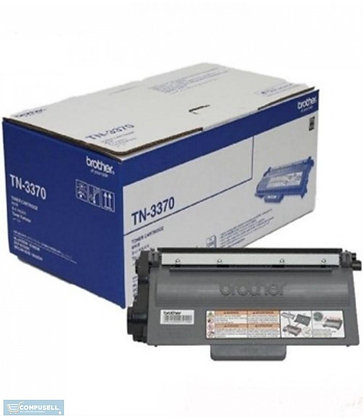 BROTHER TN- 3370 Toner Cartridge