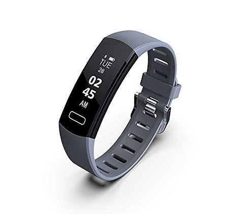 ZEB FIT - SMART FITNESS BAND (FIT460)