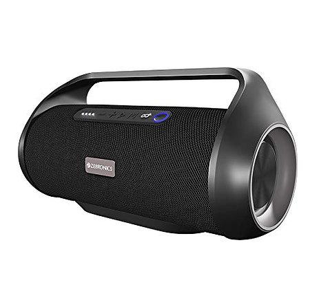 SPK- Zebronics Portable Bluetooth SPK(Sound Feast 300),MRP- 6,999