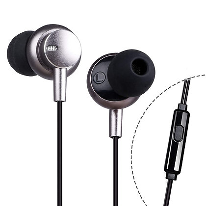 H-ZEBRONICS  EARPHONE WITH MIC(ADDICTION),MRP-599