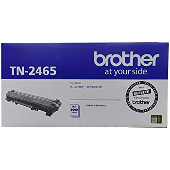 BROTHER TN- 2465 Toner Cartridge