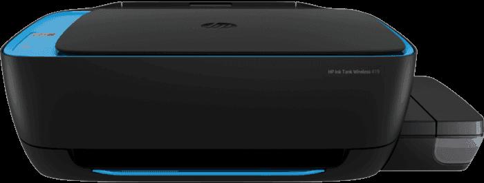 HP Ink Tank Wireless Printer 419