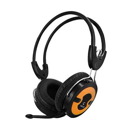 Circle concerto 203 single pin  headphone with mic