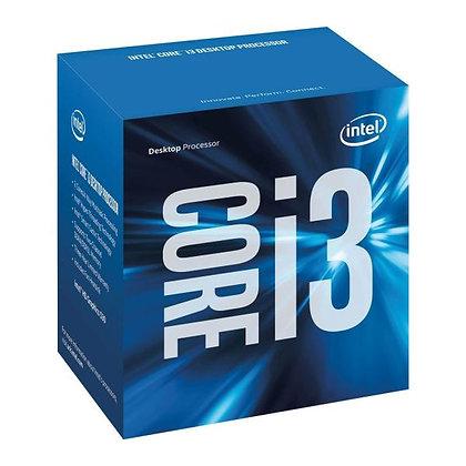 6th Gen Intel® Core™ i3-6100 Desktop Processor 2 Core up to 3.7GHz LGA1151