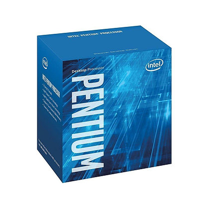 Intel G4560 7th Genenration Pentium Dual Core Processor