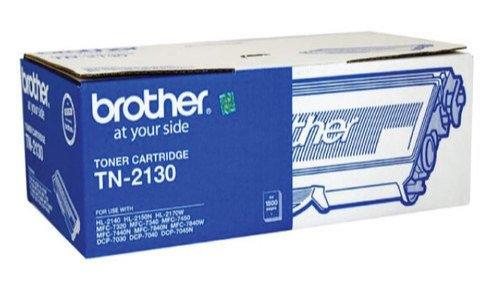 BROTHER TN- 2130 TonerCartridge