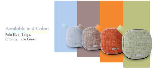 SPK Zebronics portable bluetooth speaker (Passion),MRP - 999