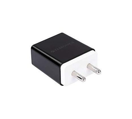 Zebronics Mobile Adapter withMU100C Micro  UsbCable -(MA532),MRP- 499/-