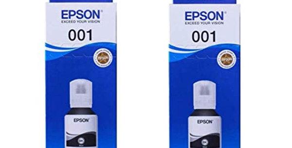 Epson Ink Cartridge 001