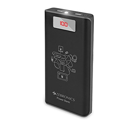 A125 - ZEBPG20000D MOBILE BATTERY CHARGER