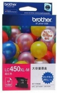 BROTHER LC450XLM - Ink Cartridge