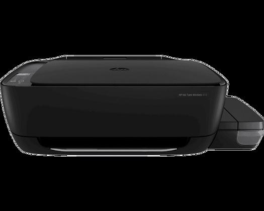 HP Ink Tank Wireless Printer 415