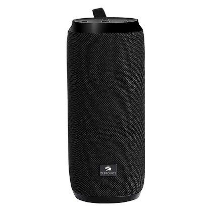 SPK- Zebronics Portable Bluetooth SPK- (MASTERPIECE)MRP- 2,999/-