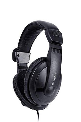 HEADSET WITH MIC - LWS- 040