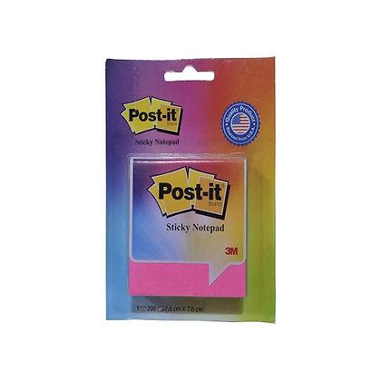 POST- IT Sticky Notepad