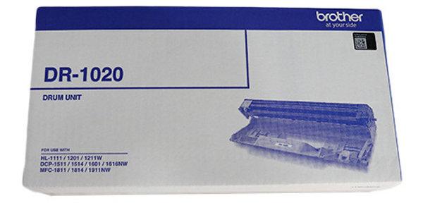 DR - 1020, Drum Cartridge (LIFE:10000), MRP- 3470/-