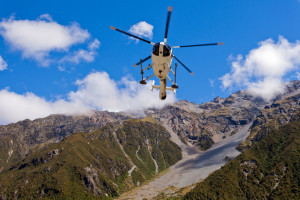 The Role of Today's SAR Medic
