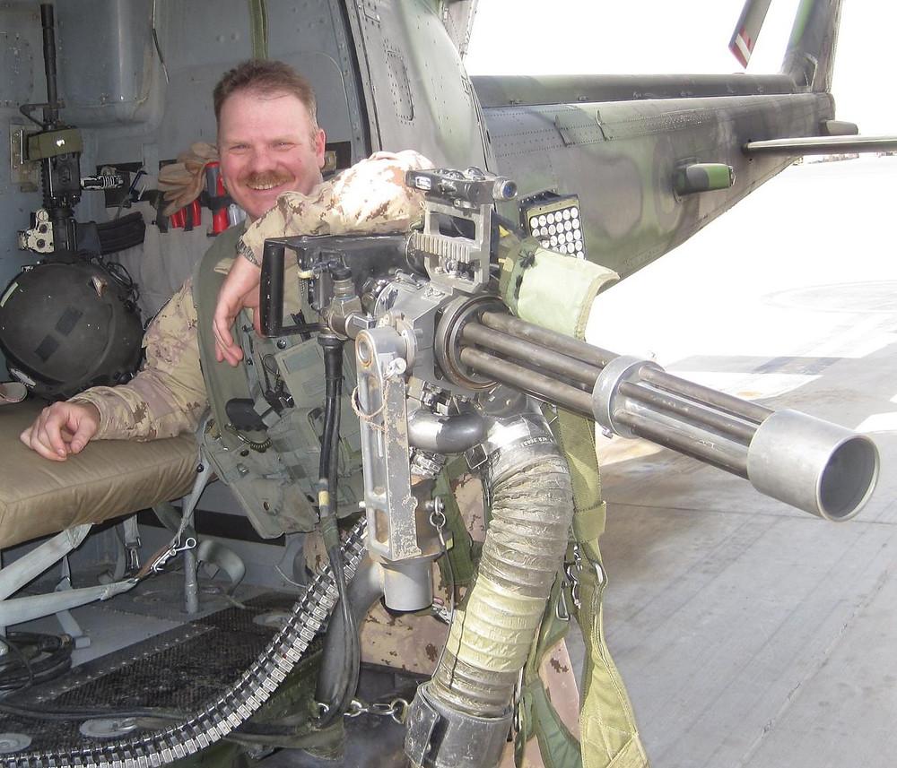 Military SAR