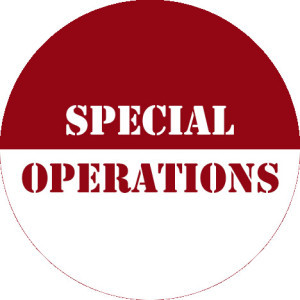 Special Ops – Part One – Certification and Competency