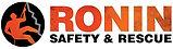 Ronin Header Logo