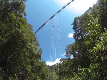 Report on the Ch'iao Rescue Competition