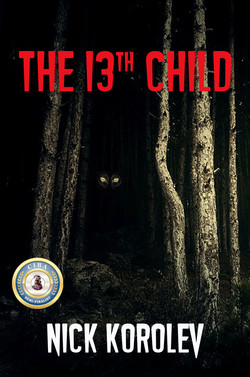 the 13th child cover4
