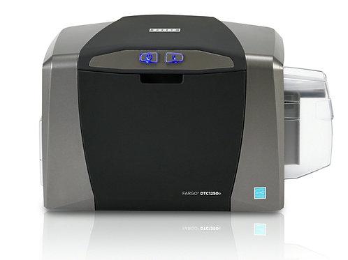 HID® FARGO® DTC1250e ID Direct-to-Card Printer & Encoder