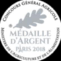 Medaille Argent 2018 RVB.png