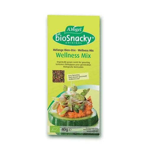 A Vogel (BioForce)  BioSnacky Wellness Mix Seeds 40g