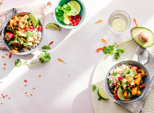 The Low-FODMAP Diet: Can it Calm your IBS Symptoms?
