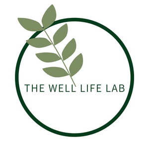 The Well Life Lab logo