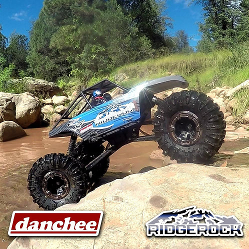 DANCHEE RIDGEROCK - 4WD ELECTRIC ROCK CRAWLER