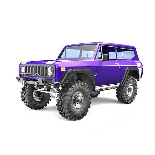 Redcat GEN8 V2 SCOUT II 1/10 SCALE CRAWLER, Purple