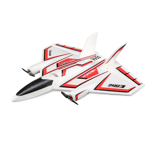 Eflite UMX Ultrix BNF Basic with AS3X and SAFE Select, 342mm