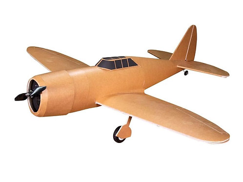 Flite Test FT P-47 Electric Airplane Kit (1206mm)