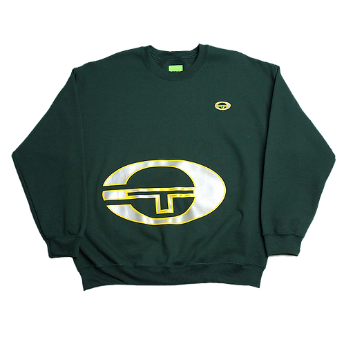 TT° UNIFORM CREWNECK