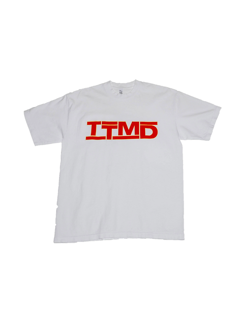 TTMD WHITE