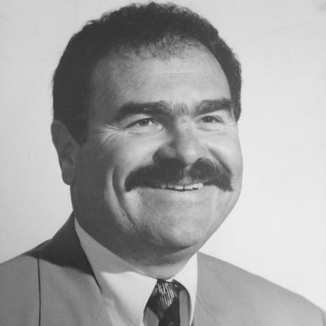 Jerald Shaevitz