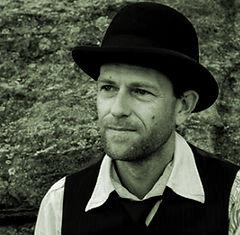 Nathan Carr drummer percussionist Darks Common Underground